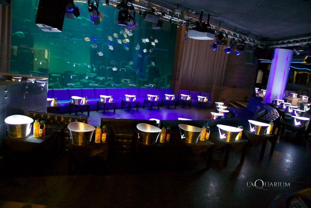 Salle de r ception de l 39 aquarium de paris beno for Aquarium de paris jardin du trocadero