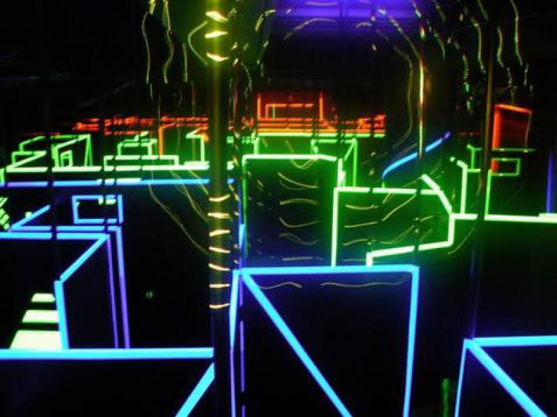 Laser Game Vert Saint Denis (Privatisation)