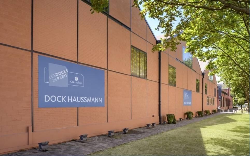 Le Dock Haussmann