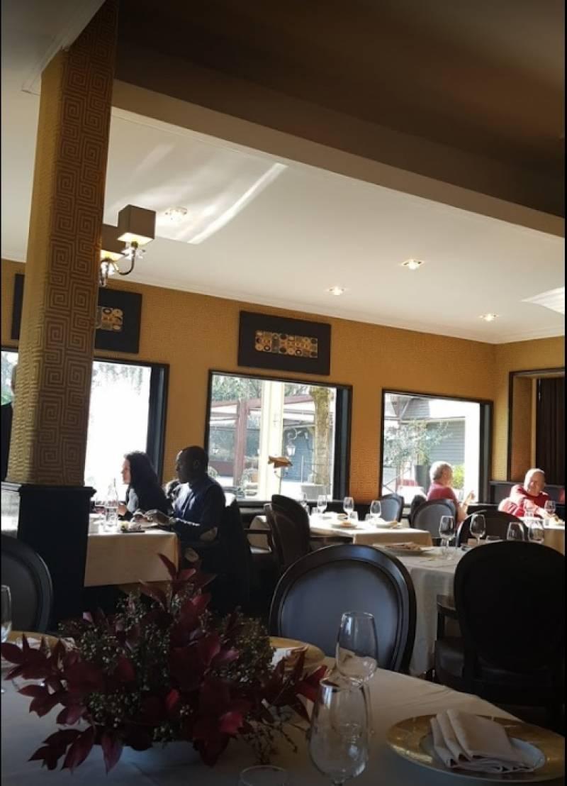 Le Restaurant de Gravelle
