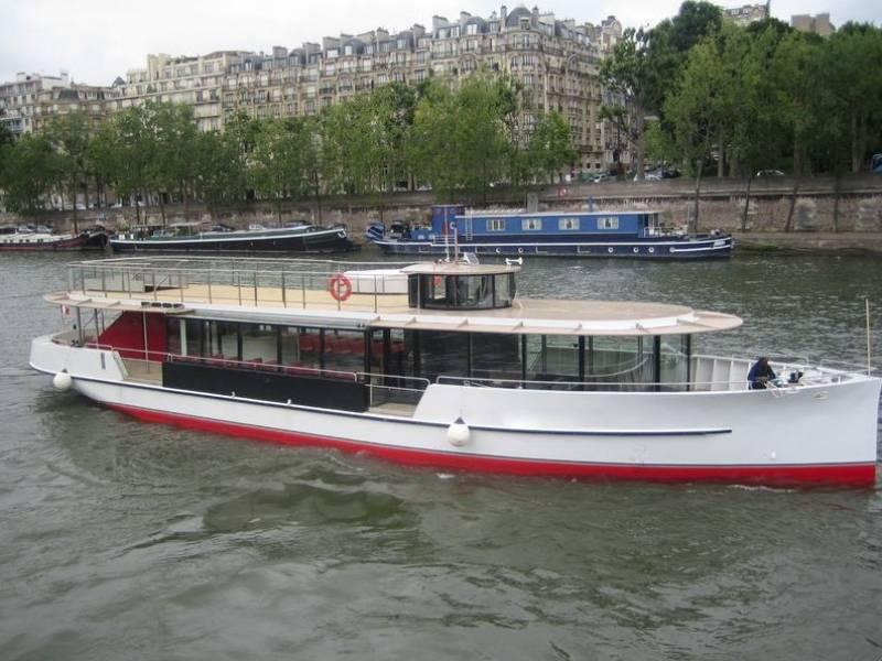 Paris Trocadéro