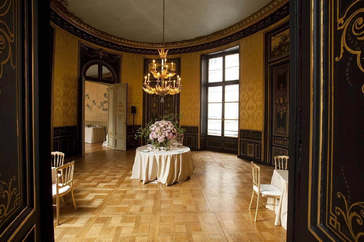 Hôtel d'Évreux