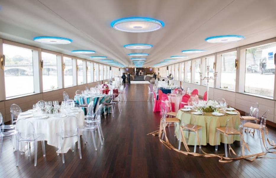 Pavillon Seine