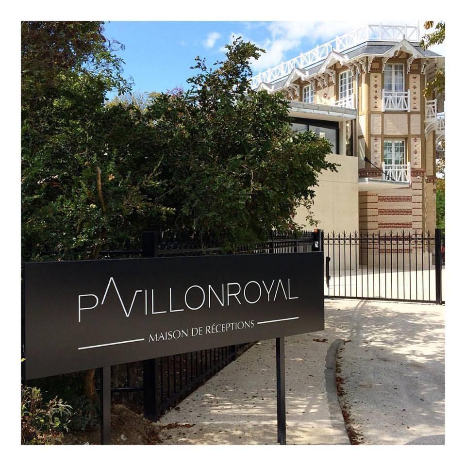 Le Pavillon Royal (Professionnel)