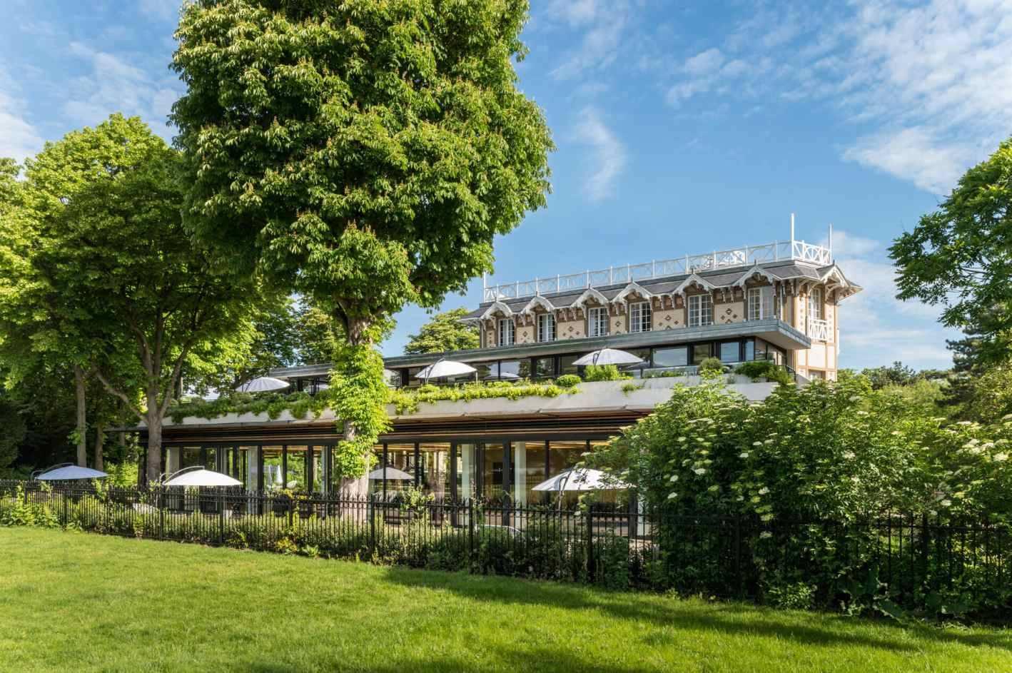 Le Pavillon Royal (Particulier)