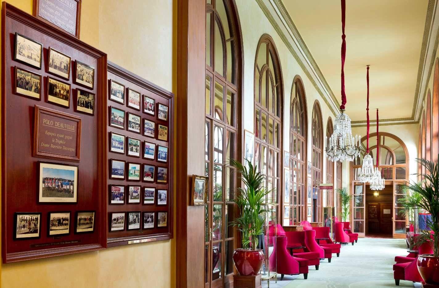 Hôtel le Royal