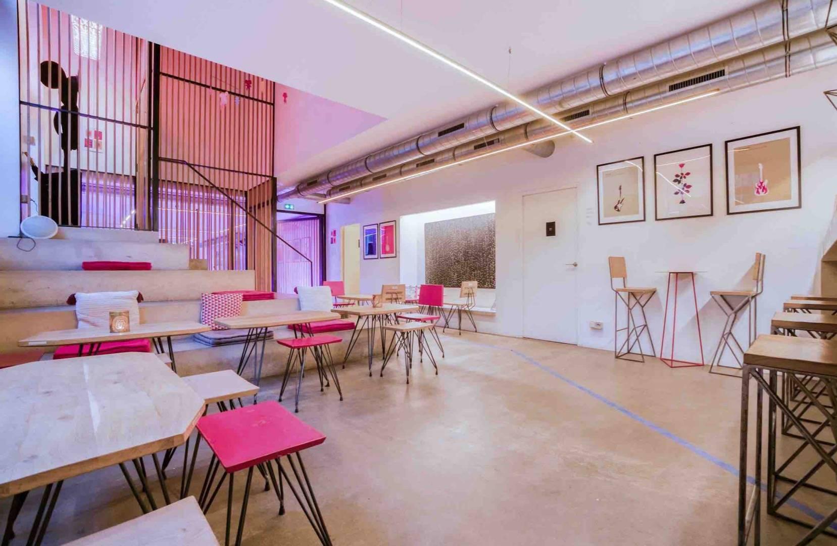 Le Studio Club Arty